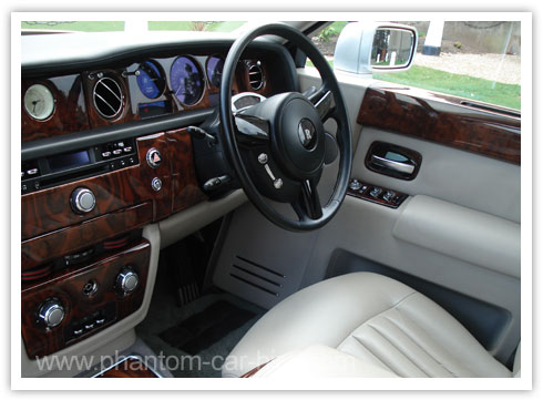 Phantom Interior